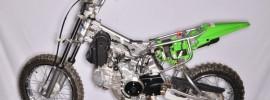 New Kawasaki KLX110/L Online Manual