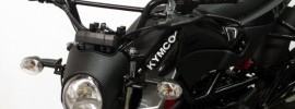 New KYMCO K-pipe manual in production