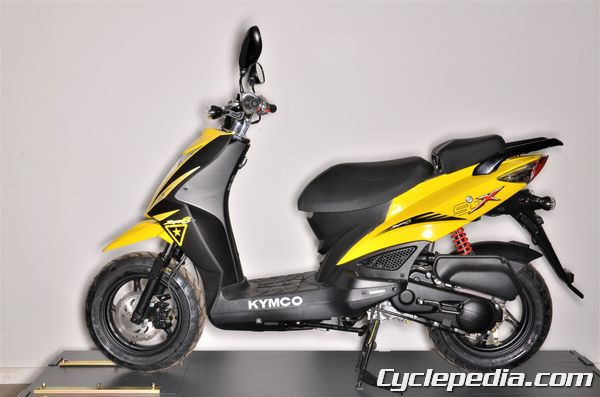 KYMCO SUPER8 150 50 R X rear wheel axle torque front wheel bearing replacement