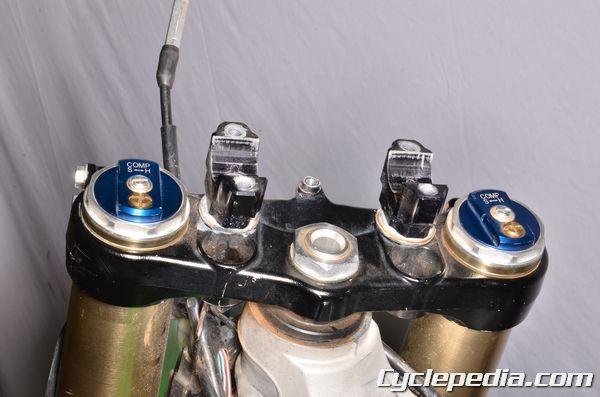 Kx450f Kawasaki Online Motorcycle Service Manual 2009 2014