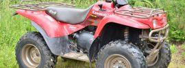 Kawasaki KVF360 Prairie ATV Manual Now Available