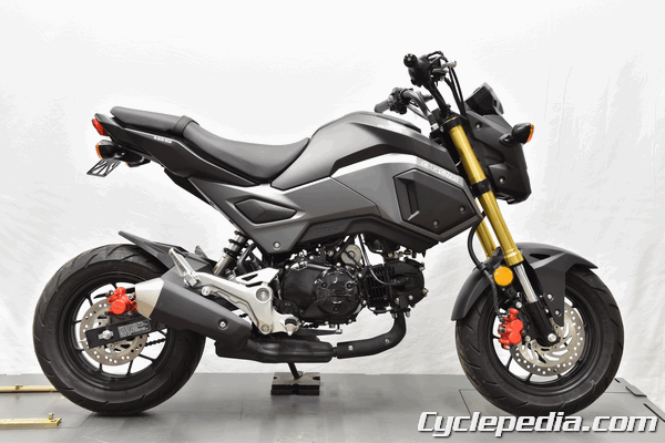 2014 2015 2016 2017 2018 2019 Honda Grom 125 MSX125 Online ...  Grom Wiring Diagram on series and parallel circuits diagrams, pinout diagrams, electrical diagrams, transformer diagrams, switch diagrams, troubleshooting diagrams, smart car diagrams, electronic circuit diagrams, engine diagrams, honda motorcycle repair diagrams, hvac diagrams, motor diagrams, friendship bracelet diagrams, internet of things diagrams, led circuit diagrams, sincgars radio configurations diagrams, gmc fuse box diagrams, lighting diagrams, battery diagrams,